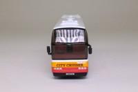 Corgi OOC OM44203; Neoplan Cityliner Coach; Harry Shaw of Coventry, City Cruiser