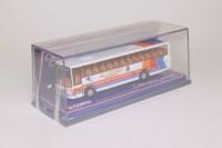 Corgi OOC 42708; Van Hool Alizee Coach; Bluebird Buses Ltd, 220 Aberdeen