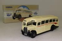 Corgi Classics 98161; AEC Regal Coach; Eastern Counties; Excursion