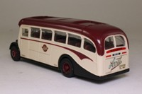 Corgi Classics 97830; Daimler Duple Coach; Scout Motor Services of Preston; Rte Blackpool-London