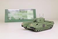 Atlas Editions 4660 105; Churchill MkVII Tank; British Army, Operation Veritable 1945