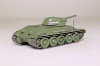 Atlas Editions 4660 103; T34 Russian Tank; 1943 Eastern Front