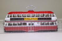 Corgi OOC 43504; Blackpool Balloon Tram; Blackpool Illuminations; Tour of the Illuminations 1997