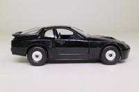 Corgi Porsche 944; Black - Mobil Performance Cars Series