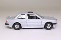 Corgi Classics 03; BMW 325iX; Silver: Mobil Performance Cars