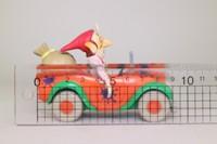 Days Gone Lledo 10358; Noddy in Toyland; Gobbo in his Car