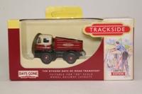Trackside DG147000; Foden S21 Ballast Tractor; British Railways