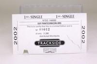 Trackside DG146000; Guy Pantechnicon; BRS Parcels Service