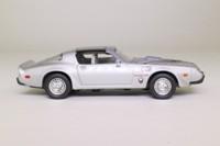 Road Signature 94243; 1979 Pontiac Firebird Transam; Targa Top, Silver