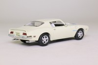 NEO NEO44745; 1970 Pontiac Firebird Trans Am; White