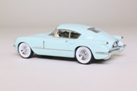 Matrix MX20302-091; 1954 Chevrolet Corvette Corvair Concept Car; Light Green