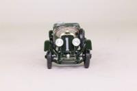 IXO LMC020; 1930 Bentley Speed Six; 1929 24h Le Mans 1st; Barnato, Birkin; RN1