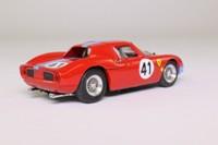 Lorenzi LO0219; Ferrari 250LM; 1964 Monza; Ireland & Salmon; RN41