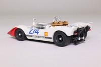 Lorenzi LO0209; Porsche 908/2; 1969 Targa Florio; Herrmann & Stommele; RN274
