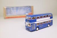 EFE 38101; Bristol VRT Bus; W Alexander Midland; 37A Scone Highfield
