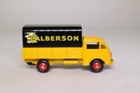Dinky Toys 25JJ; Ford Tilt Truck, Camion Bache; Calberson