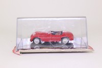 DeAgostini; 1948 Ferrari 166 MM; Red