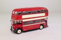Britbus GL-09A; Guy Arab III / Park Royal Long Bonnet; Fife; 302 Rosyth Dockyard