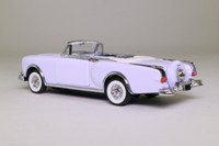 Franklin Mint B11KE19; 1953 Packard Caribbean Convertible; Open Top, Lilac