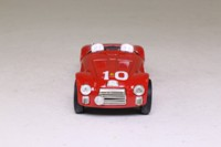 Brumm R182; 1947 Ferrari 125 S Sports; Open Top, Red, RN10
