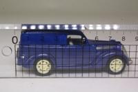 Brumm R177; 1949  Fiat 1100E Van; Blue