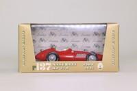Brumm R137; Maserati 250F; Presentation Car