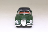 Brumm R134; 1956 Lancia Aurelia B24 Spider America; Dark Green