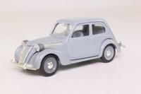 Brumm R64; 1949 Fiat 1100B Berlina, Grey