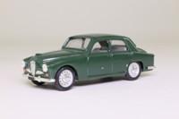Brumm R89; 1950 Alfa Romeo 1900; Dark Green