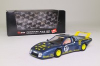 Brumm R214; Ferrari 512 BB; 1980 24h Le Mans; Andruet & Ballot-Lena; RN77