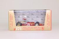 Brumm R171; 1968 Ferrari 312 Formula 1; 1968 French GP 1st; Jacky Ickx, RN6