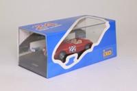 IXO LM1949; Ferrari 166 MM; 1949 24h Le Mans 1st; Chinetti & Selsden; RN22