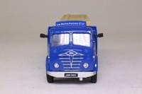 Corgi Classics 12301; Foden FG; 8 Wheel Rigid Flatbed, Crates Load: Motor Packing Co Ltd