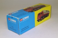 Corgi Classics 97309; Foden FG; 8 Wheel Rigid Flatbed: BRS, Sheeted Load