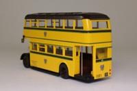 Corgi Classics 97205; Guy Arab Bus; Bournemouth; Rte 3 Winton, Moordown, Kinson
