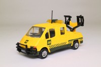 Corgi Classics 58202; Ford Transit Recovery Vehicle; Yellow & Green, AA