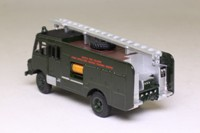 Atlas Editions 4144 102; Bedford RLHZ Green Goddess Fire Engine; Home Office Fire Service Training Centre