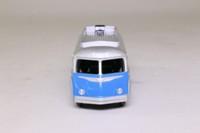 Dinky Toys 29e; Autocar Isobloc Coach; Blue & Silver