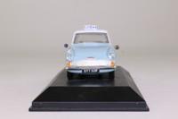 Atlas Editions 4 650 103; Ford Anglia; Metropolitan Police Panda Car