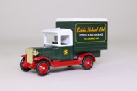 Days Gone Lledo DG051023; Chevrolet Box Van; Eddie Stobart