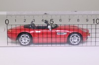 Maxi Car 10061; BMW Z8 Roadster; Open Top, Red