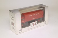 EFE 10503; AEC Mammoth Major 6W Rigid Boxvan; BRS; British Road Services
