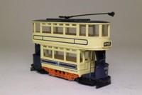 Corgi Classics C992/5; Double Deck Tram, Closed Top, Open Platform; Bradford Corporation; Wyke