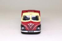 Corgi Classics 13903; Foden S21 Mickey Mouse; Artic Flatbed; British Railways
