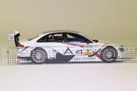 Norev 188326; Audi A4 DTM; 2008 Tom Kristensen; RN9