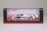 True Scale Model TSM114327; Toyota GTP Eagle; 1993 12h Sebring 1st; Wallace & Fangio; RN99