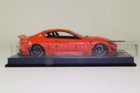 AB Model MAS-LB-01-A; 2011 Maserati Gran Turismo MC Stradale; Liberty Walk, LB Performance
