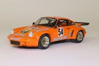 Spark 18S042; Porsche 911 Carrera RSR 3.0; 1975 1000Km Nurburgring 8th; Jagermeister; Kelleners, Heyer, Wollek; RN54