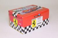 Solido 4606; 1963 Ferrari 250 GTO; 1969 RAC Tourist Trophy; RN11