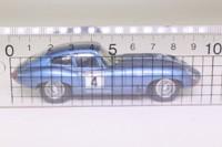 Bang/Box/ Best SL04; Jaguar E Type; Coupe; 1990 Targa Florio; RN4